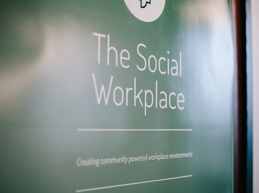Jodi Redhouse Photography, The Social Workplace, Workshop, Conference, Future of Work, Codesign, Coworking
